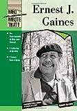 Ernest J. Gaines, Dennis Abrams, 1604136839