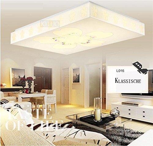 Moderne Wohnzimmerlampe. moderne minimalistische led ...