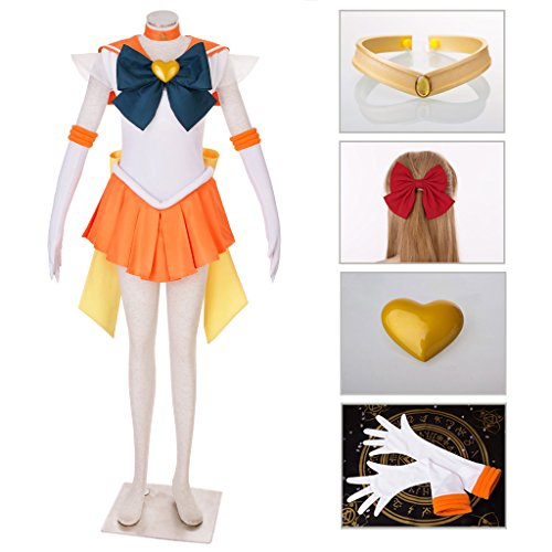 Women (Sailor Moon Costume Boots)