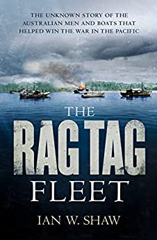Download for free The Rag Tag Fleet