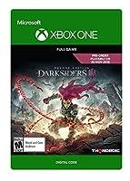 Darksiders III: Deluxe Edition - Xbox One [Digital Code]