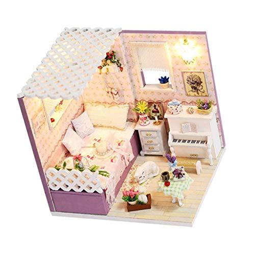 Dollhouse Led Lighting Kit in US - 4