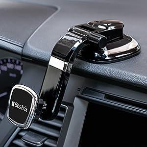 BESTRIX Phone Holder for Car, Magnetic...