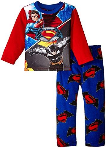 Warner Bros Batman Superman Piece product image