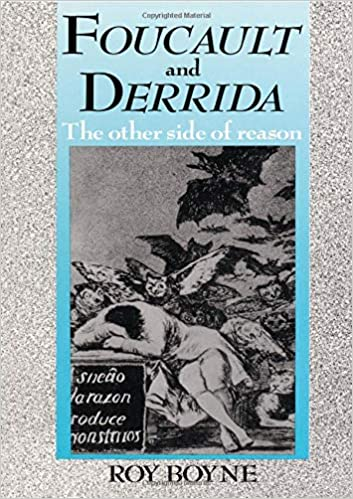 Guide Foucault and Derrida: The Other Side of Reason