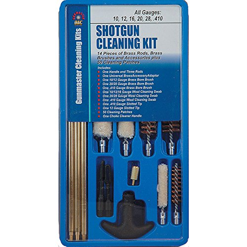 DAC Gun-Cleaning-Kits - Dac Pistol Cleaning Kit