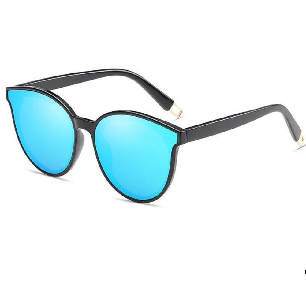 2018 Fashion Women Colour Luxury Flat Top Cat Eye Sunglasses Elegant Oculos De
