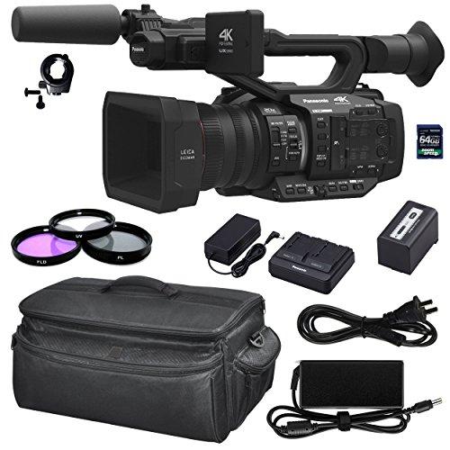 4K UHD 2160p Camcorders - Best Reviews Tips