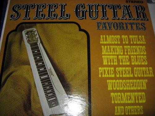 Steel Guitar Favorites