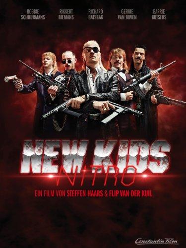 New Kids Nitro Film