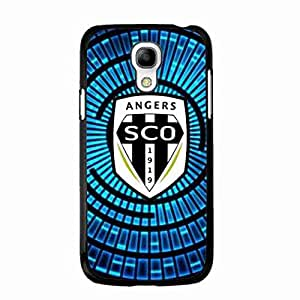 for Samsung Galaxy S4 Mini the Angers Sco Protective Funda,Angers Sporting Club De L'Ouest Funda