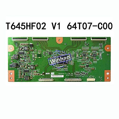 Winhao Logic Board T645HF02 V1 CTRL BD 64T07-C00