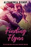 Finding Flynn (Marlowe #1) (The Pop Punk Rock Stars)