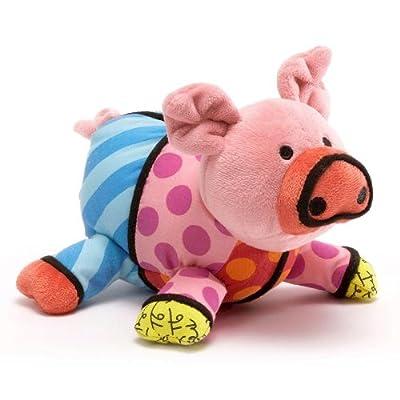 Britto Potter The Pig Mini: Toys & Games