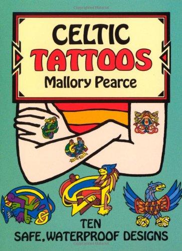 Celtic Tattoos (Dover Tattoos)