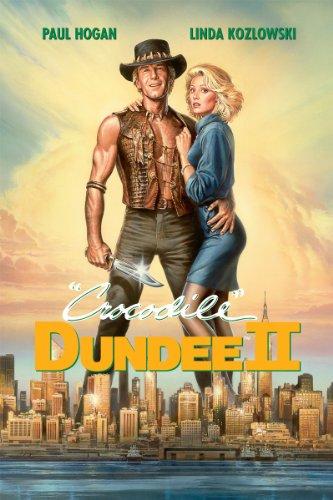 Crocodile Dundee II Film
