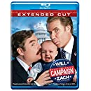 The Campaign (Extended Cut) [Blu-ray]