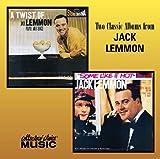 Twist of Lemmon/ Some Like It Hot by Jack Lemmon