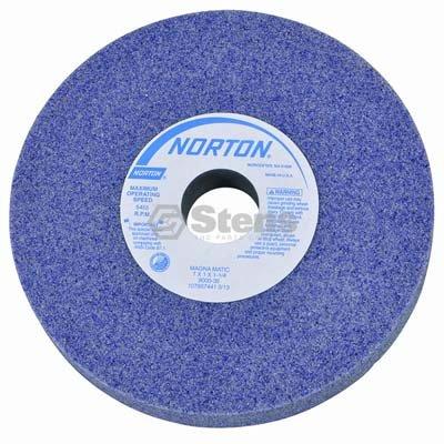 Grinding Wheel 7x1x1-1/4 Medium