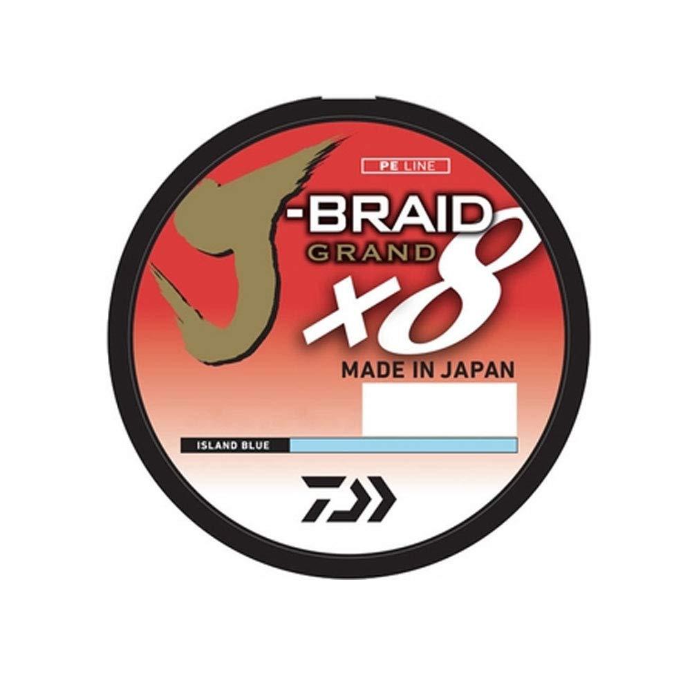 100%品質 Daiwa J-Braid Grand X8 Daiwa グレーライト 3000ヤード スプール 釣り糸 lb/3000 B07G8QZWTQ 40 lb/3000 yd|グレーライト グレーライト 40 lb/3000 yd, イルサ:51d5e1b3 --- venuscreatives.in