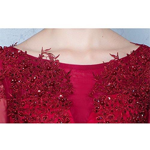 Drasawee Para Mujer Vestido Imperio Corte xU8TqYw4r8