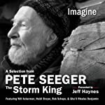 Imagine: A Selection from Pete Seeger: The Storm King | Pete Seeger,Jeff Haynes (editor)