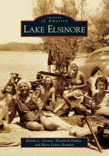 Lake Elsinore  (CA)   (Images of - Lake Elsinore Stores