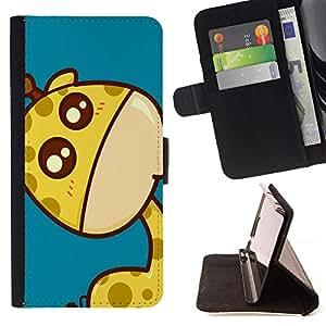 Dragon Case - FOR HTC One M7 - keep me in your heart - Caja de la carpeta del caso en folio de cuero del tir¨®n de la cubierta protectora Shell