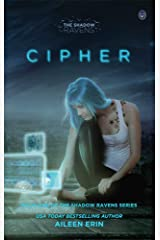Cipher (Shadow Ravens) Paperback