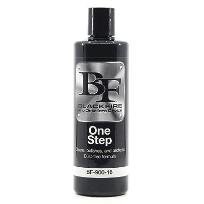 Blackfire Pro Detailers Choice BF-900-16 One Step, 16 oz.: Automotive