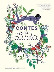 "Afficher ""Contes de Luda"""