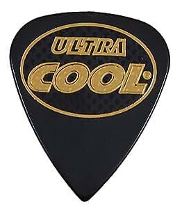 cool picks ultra cool guitar pick 8 picks 80mm musical instruments. Black Bedroom Furniture Sets. Home Design Ideas