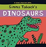 Dinosaurs( A Giant Fold-Out Book)[DINOSAURS-BOARD][Board Books]