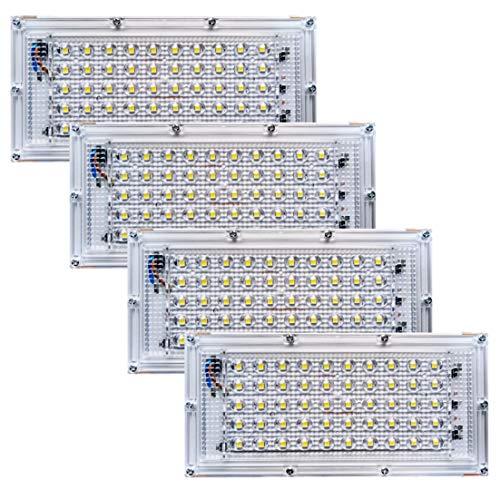 IP65 50 Watts Outdoor Light (Cool White)