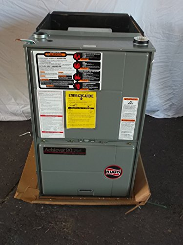 Ruud UGTA-07EYBGS 75,000 BTU 92% Efficient Downflow/HorizONTAL Gas Furnace