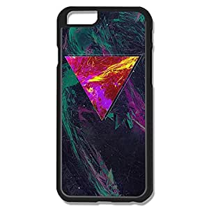 Love Night Sky Inverted Triangle IPhone 6 Case For Her by mcsharks