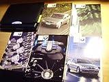 2003 BMW 745i 745Li Owners Manual