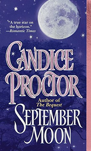 September Moon by Ivy Books