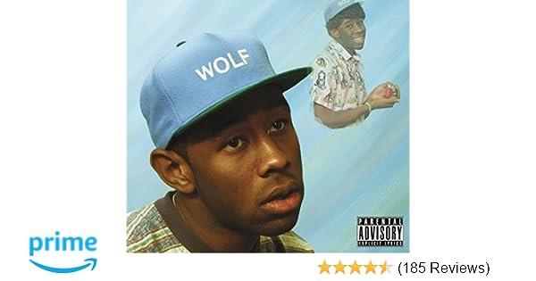 c79de5138288 Tyler The Creator - Wolf - Amazon.com Music