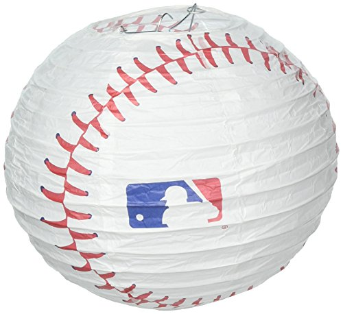 Amscan 244958 Mlb Cascade Party Supplies, Multicolor