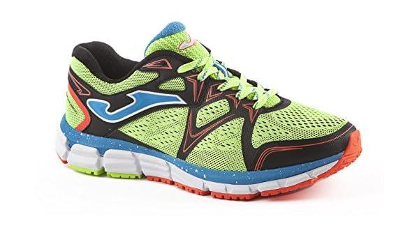 Joma - Zapatillas de Running para niña Size: 40.5: Amazon.es ...