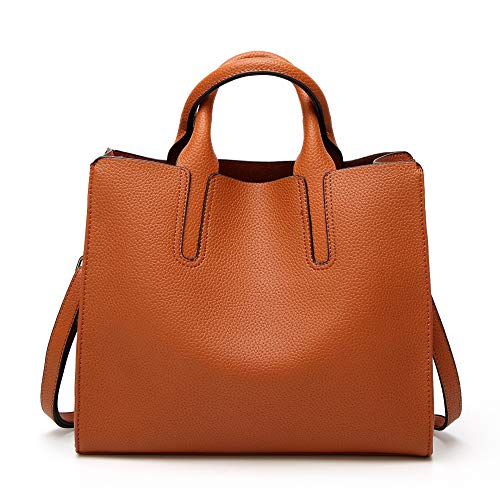 Marron Handbags Messenger Trend European Fashion Pu Ladies Bag 2018 And American border Hlh Cross Shoulder Handbag Female SawBqWxZR