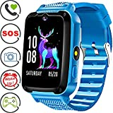 Kids Smart Watch , Smartwatch Phone for 3-12 Years Boys Girls, Toddlers Game Electronic Wrist Watch...