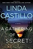 img - for A Gathering of Secrets: A Kate Burkholder Novel book / textbook / text book