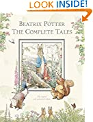#5: Beatrix Potter the Complete Tales (Peter Rabbit)