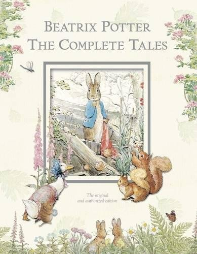 Beatrix Potter the Complete Tales (Peter Rabbit) Beatrix Potter Christmas