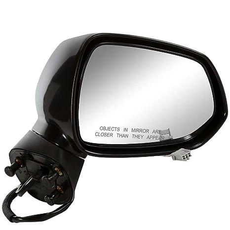 Prime Choice Auto Parts KAPTO1321272 Power Non Heated Passengers Side View Door Mirror