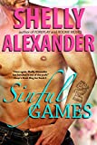 Sinful Games (A Checkmate Inc. Novel Book 4)