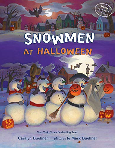 Snowmen at Halloween]()