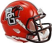 NCAA Bowling Green Falcons Speed Mini Helmet